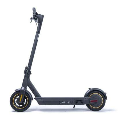 Электросамокат Ninebot KickScooter Max G30P black
