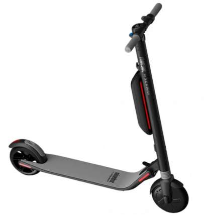 Электросамокат Ninebot KickScooter ES3 black