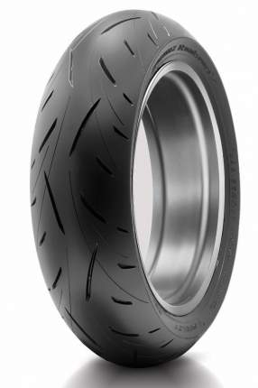Мотошина Dunlop Sportmax Roadsport 2 190/55 ZR17 75W TL Задняя (Rear)