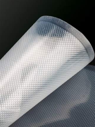 Пленка для вакуумного упаковщика антибактериальная, рулон 20х500 см