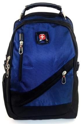 Рюкзак мужской CoolBackpack RSU8815 синий