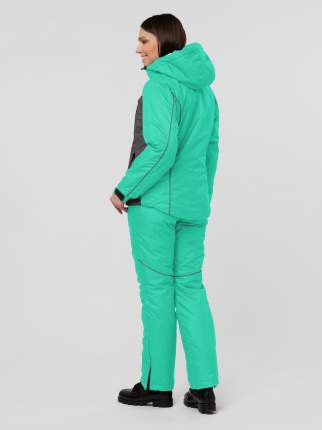 Зимний женский костюм KATRAN Верона (Taslan, Tiffany) (Размер 52-54 рост 170-176)