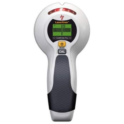 Прибор для поиска электропроводов в стенах Laserliner CombiFinder Plus 080,955A
