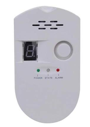 Датчик утечки газа 2emarket (3183) с сигнализацией