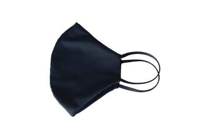 Многоразовая защитная маска детская Healthcare 1219515 синяя 1 шт. S