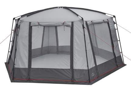 Шатер Trek Planet Siesta Tent серый