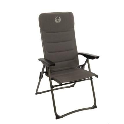 """Кресло кемпинговое """"Rest"""" Серый"""