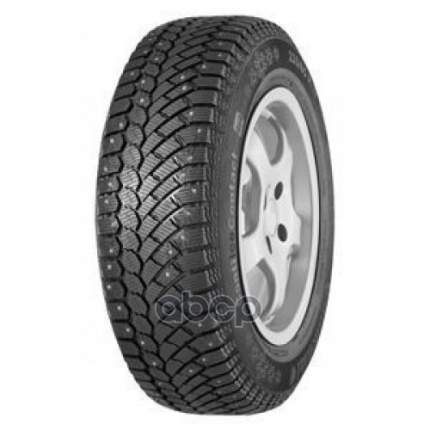 Шины Continental ContiIceContact 245/50R18 104 T