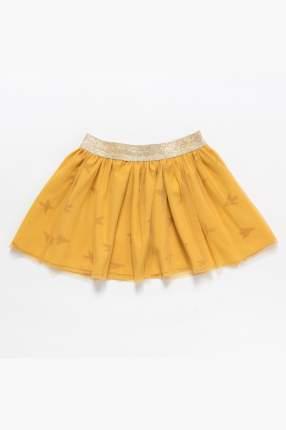 Юбка для девочки Artie, цв.желтый, р-р 104