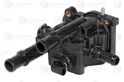 Корпус термостата пластик. для автомобилей Astra J (10-)/Aveo T300 (11-) LUZAR LT 0551