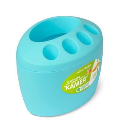 Подставка для зубных щеток Martika Камея