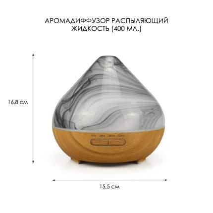 """Аромадиффузор Aromic AM-45  """"Черный дым"""""""