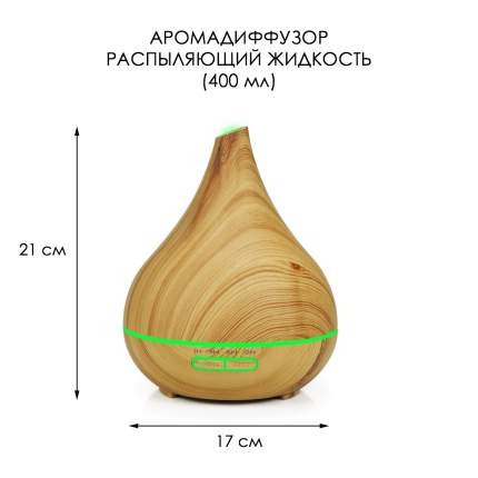 Аромадиффузор Aromic AM-33