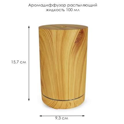 Аромадиффузор Aromic AM-27