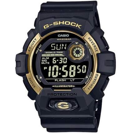 Спортивные наручные часы Casio G-8900GB-1ER