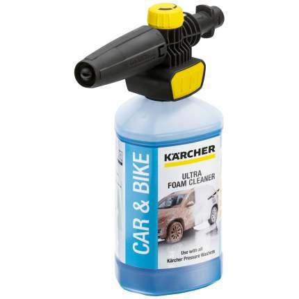 Пеногенератор для мойки высокого давления Karcher 2.643-142.0 Connect 'n' Clean и UFC
