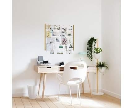 """Подставка для растений """"Floristand"""", цвет: белый"""