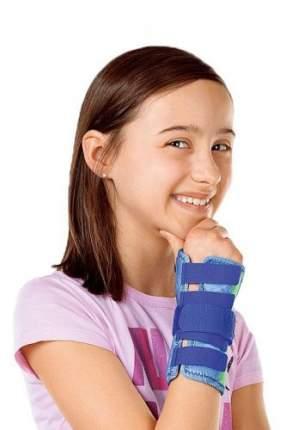 Бандаж ортопедический Medi 879D синий
