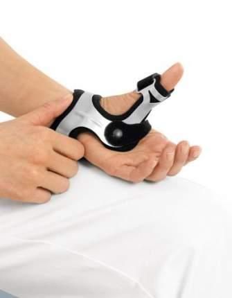Бандаж ортопедический Medi R140-3 серебристый, черный