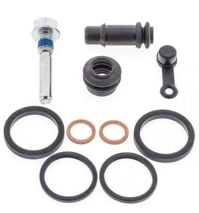 Ремкомплект направл суппорта Hyundai ix35, Kia Sportage 10> AUTOFREN SEINSA d7172c