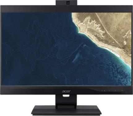 Моноблок Acer Veriton Z4870G Black (DQ.VTQER.001)