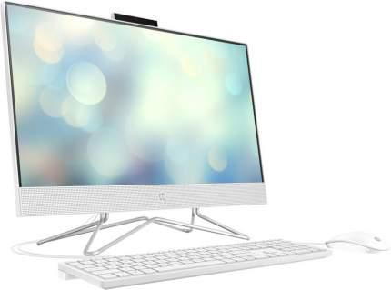 Моноблок HP 24-df0097ur White (2K4W8EA)