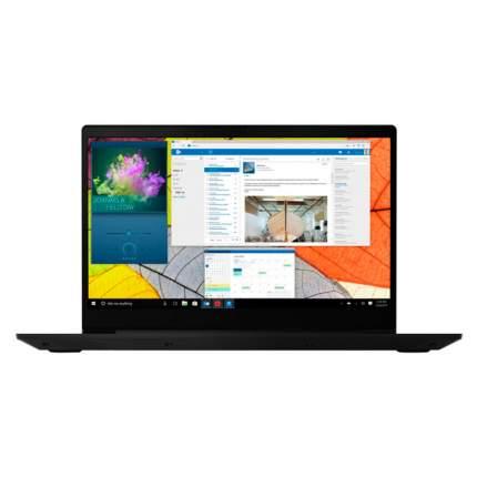 Ноутбук Lenovo IdeaPad S145-15API Black (81UT000VRK)