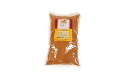 Перец красный молотый Чили высший сорт 1000гр пакет SpicExpert