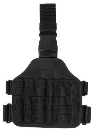 Подвесная система на бедро №1 MOLLE (Stich Profi) (Black)