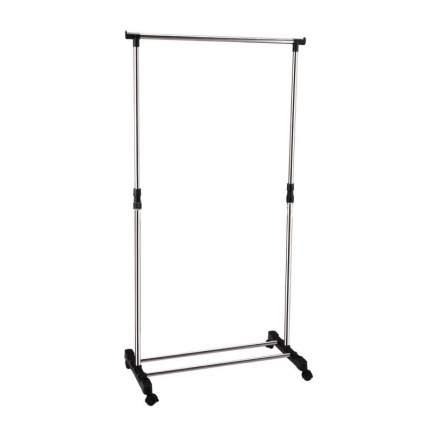 Напольная стойка Markethot Single-Pole Telescopic Clothes Rack