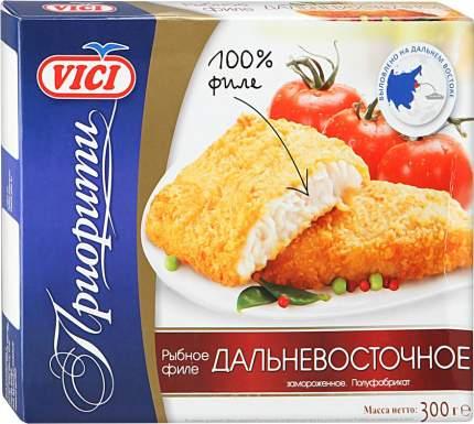 Рыбное филе Vici Дальневосточное замороженное