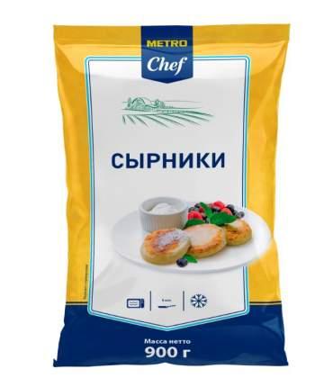 Сырники замороженные Metro Chef 75 г Х 12 шт