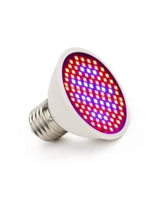 Фитолампа URM-FITO-P27-106, Е27, 106 LED, 220 В, 10 Вт, IP42