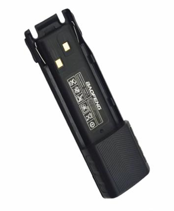 Аккумулятор для радиостанции Baofeng UV-82 (3800mAh)