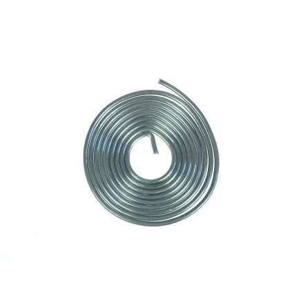 Припой ПОС 61 1м спираль (d 2мм) канифоль