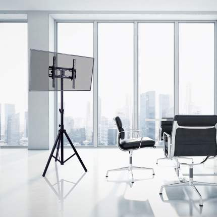 Телескопическая стойка-тренога для LED/LCD/PLASMA телевизоров ARM MEDIA TR-STAND-1