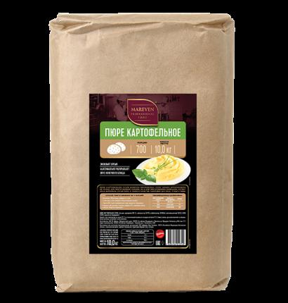 Пюре Mareven Food Professional картофельное быстрого приготовления