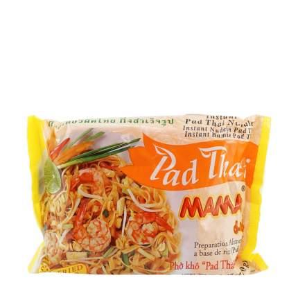 Лапша Mama рисовая Пад Тай 70 г