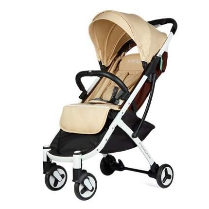 Прогулочная коляска Babyruler ST136 Beige Бежевый