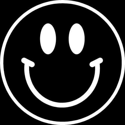 "Трафарет для покраски магазинов ""Smile"" (Airsoft Store)"