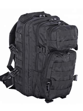 """Военный рюкзак """"US Assault I"""" 30 литров (Black)"""