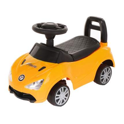 Каталка Pituso Sport Car Orange