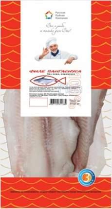 Пангасиус филе Русская Рыбная Компания без кожи замороженное