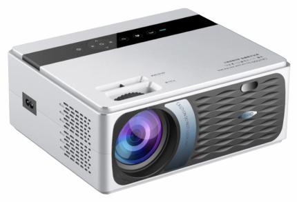 Видеопроектор TouYinger X30A Silver