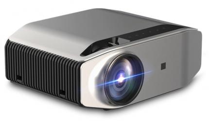 Видеопроектор Everycom YG621 Grey