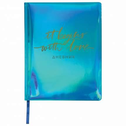 Brauberg 100 шт, 8 мм, (для сшивания 21-40 листов), синие