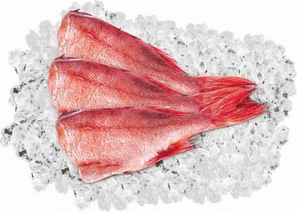 Окунь морской потрошёный без головы охлажденный ~ 200 г