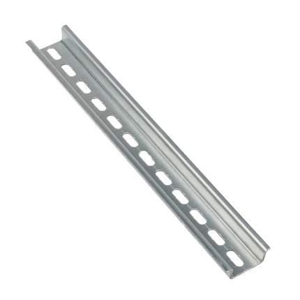 DIN-рейка усиленная 1,5 мм. перфорированная 35х15х1000 мм. EKF PROxima