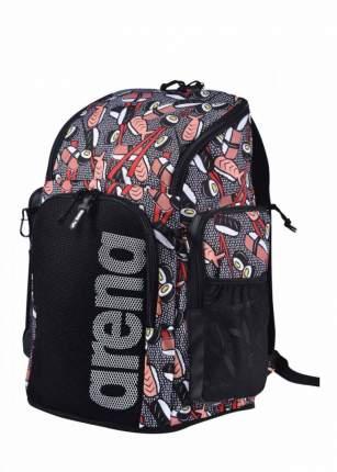 Рюкзак Arena Team Backpack, 45 л, crazy labyrinth