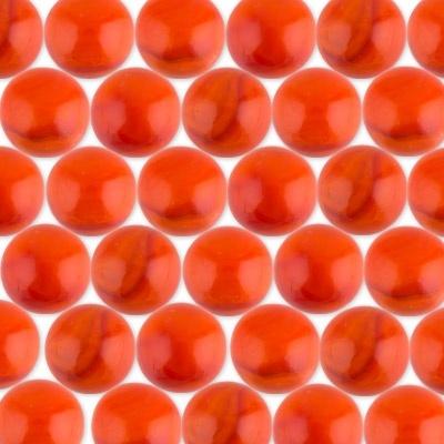 Blumentag Марблс, 16 мм, 6*340 г, №02 красный